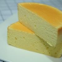 日式全蛋海绵蛋糕制作配方, 低糖版更健康口感细腻松软