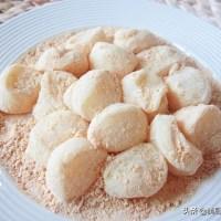 家里有糯米粉,试试做这3种美食吧,做法简单又好吃