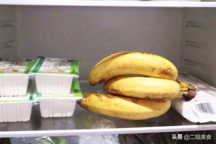 冰箱储存食物,牢记别放这4种只会加速变坏