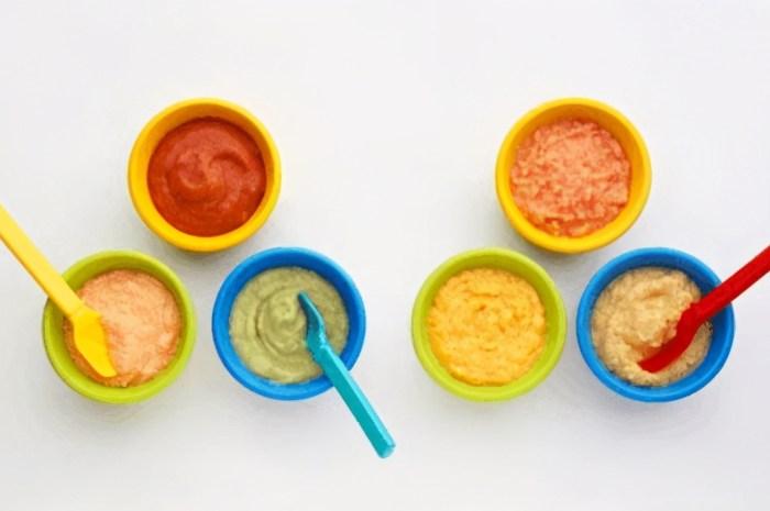 宝宝辅食添加的10个注意事项,新手妈妈早点学,喂养无压力