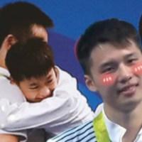 陈艾森:全红婵在队里古灵精怪 但在生人面前还是怕生有点慢热
