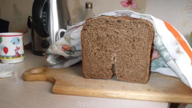 bread хлеб