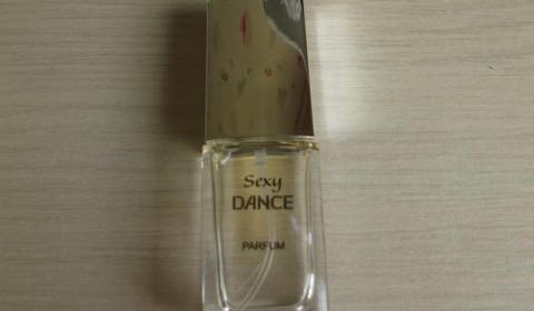 Nouvelle Etoile. Sexy DANCE.