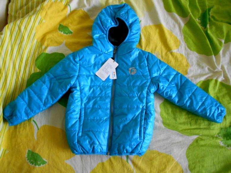 Куртка Futurino для мальчиков
