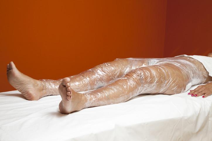 body wrap