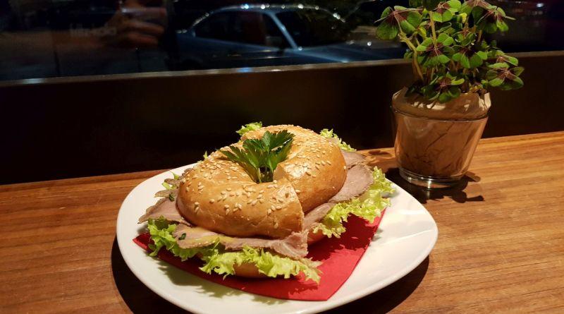 Das Cafe Asemann im Kreuzviertel Dortmund