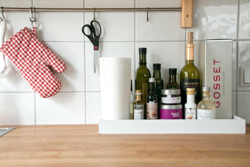 Ikea Faktum Kche VorherNachher und KokosDonuts  Foodlovin