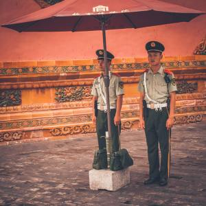 Survival guide for a trip to China