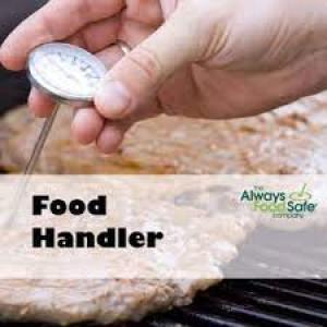 Iowa Food Handler image