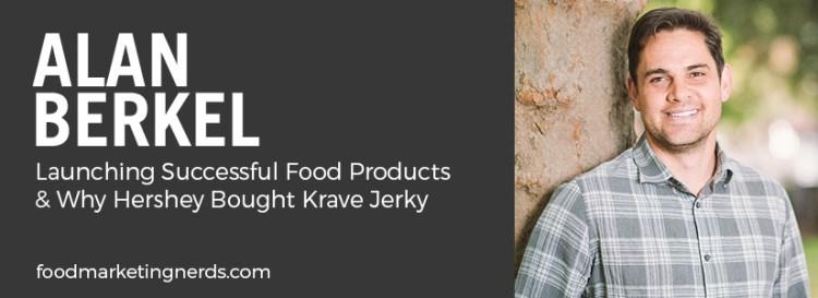 Launching Successful Food Products-Alan-Berkel