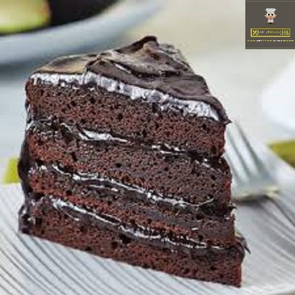 chocolate fudge pastry