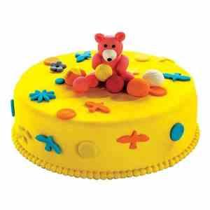 customized fondant cakes