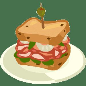 sandwich category image