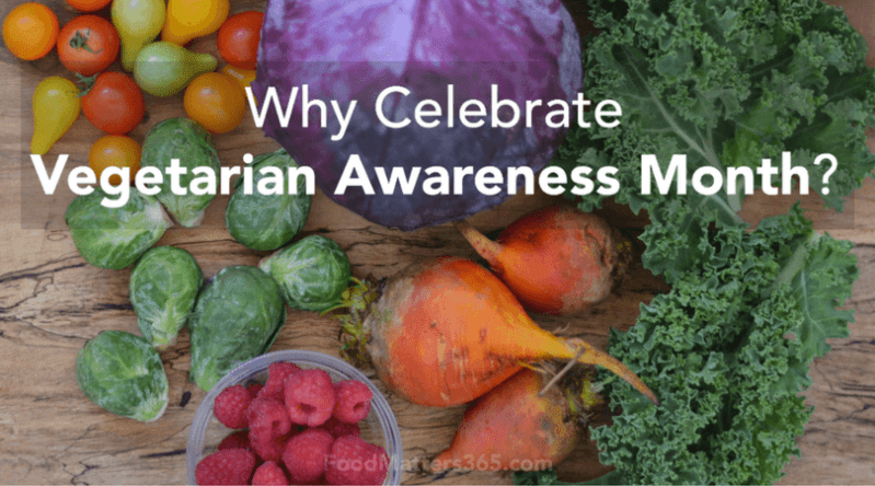 Vegetarian Awareness