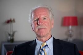 Prof Stephen Phinney