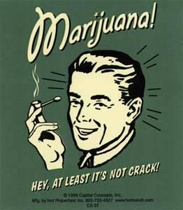 marijuana ad