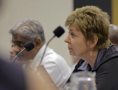 Pretoria advocate Joan Adams. Picture: ROB TATE