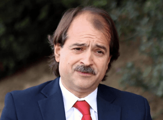 Prof John Ioannidis