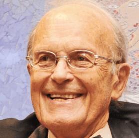 Prof Lionel Opie