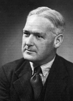 Dr Austin Bradford Hill