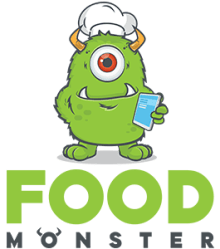 Food Monster! Online ordering for fast food & take away outlets