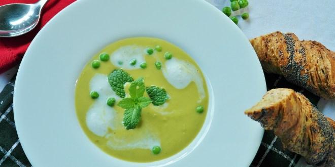 pea soup ead