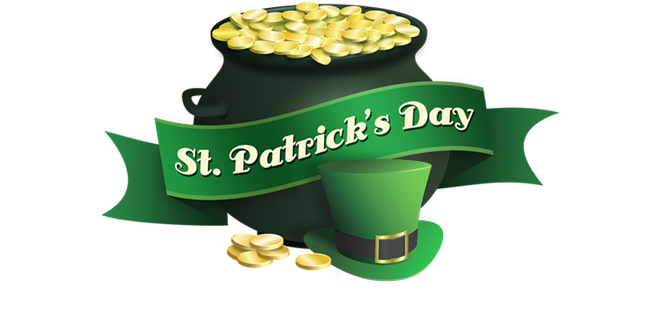 St. Patrick's Day Myths And Tasty Recipes