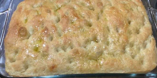 foccacia2 dougherty