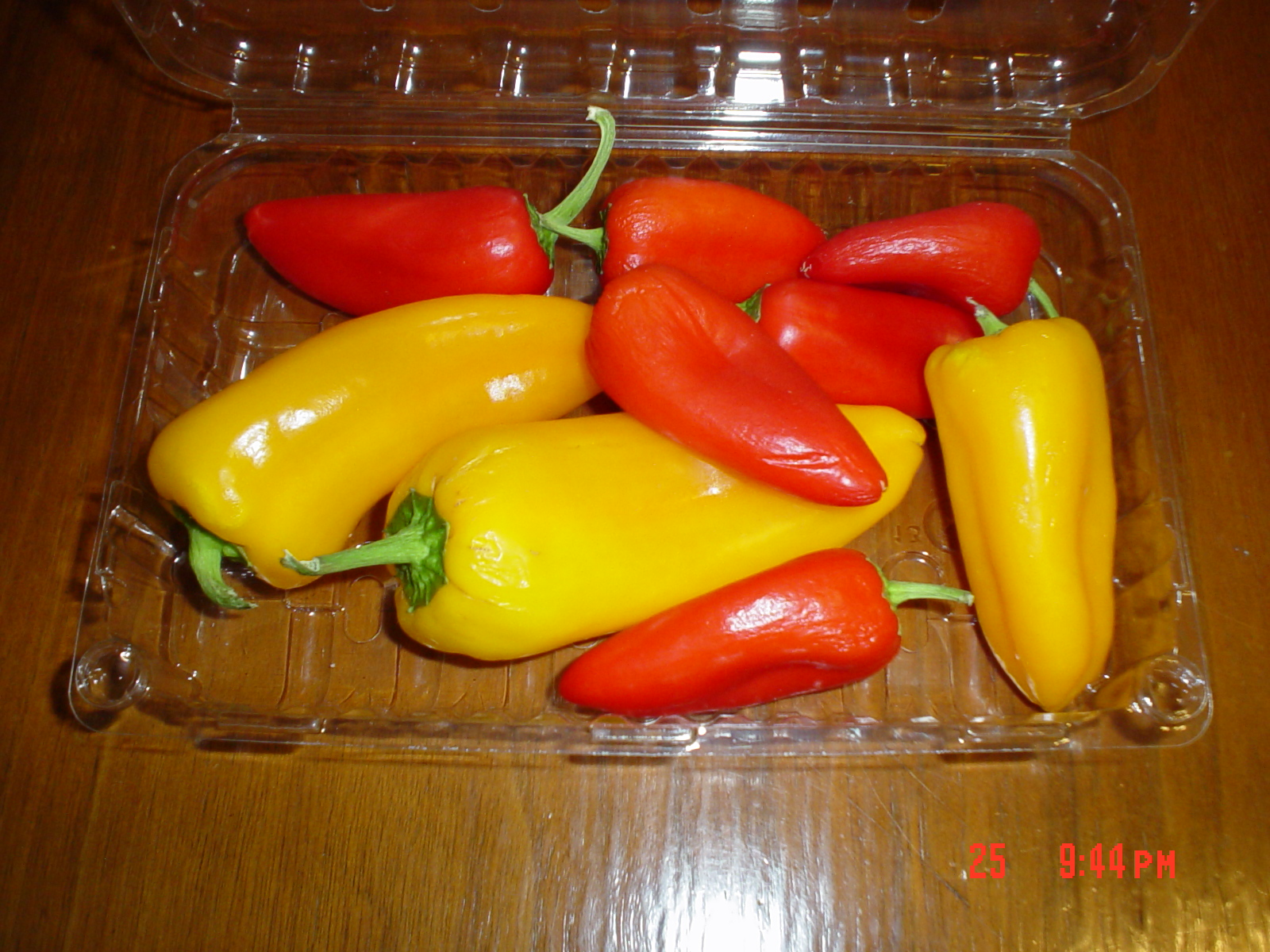 Though not essential, pimentos can add both color and flavor to a sauce, and the smaller kind are cheap.