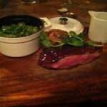A Great British Menu {Review – The Hand and Flowers, Marlow}