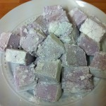 Homemade Marshmallows Recipe