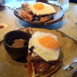 Duck and Waffle, London – Review