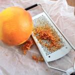 You Turn Me Upside Down (Bloody Orange Cake)
