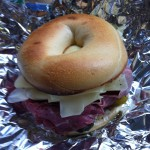 New York Deli, Cardiff – Review
