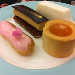 Fortnum & Mason Afternoon Tea, London – Review
