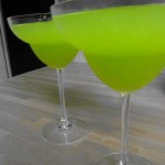Frozen Melon Daiquiri Cocktail Recipe