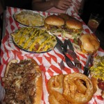 MEATLiquor, London – Review