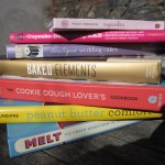 Adding To The Cookery Book Collection {Review – Cookery Books}