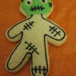 Zombie Cookies Recipe