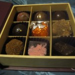 Paul A. Young Chocolates – Review