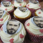 Ryan Gosling Cupcakes Recipe