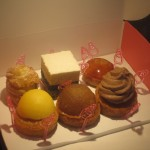 Sweet Dreams and Sweet Treats {Review – La Pâtisserie des Rêves, London}