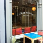 Playground Rules {Review – Playground Coffee House, Bristol}