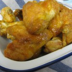 Buffalo Chicken Wings The MEATliquor Way Recipe