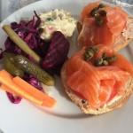 Aron's Jewish Delicatessen, Bristol – Review