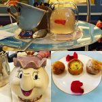 Top Themed Afternoon Teas in London – Review