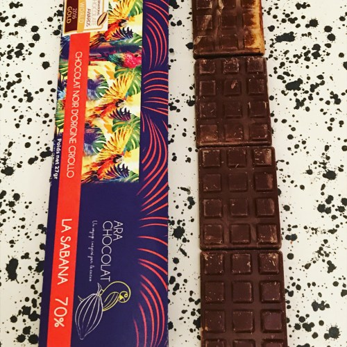 Ara Chocolat 70%