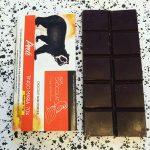 Tasting Bean To Bar Chocolate Bars From Peru