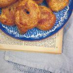 Eccles Cakes Recipe