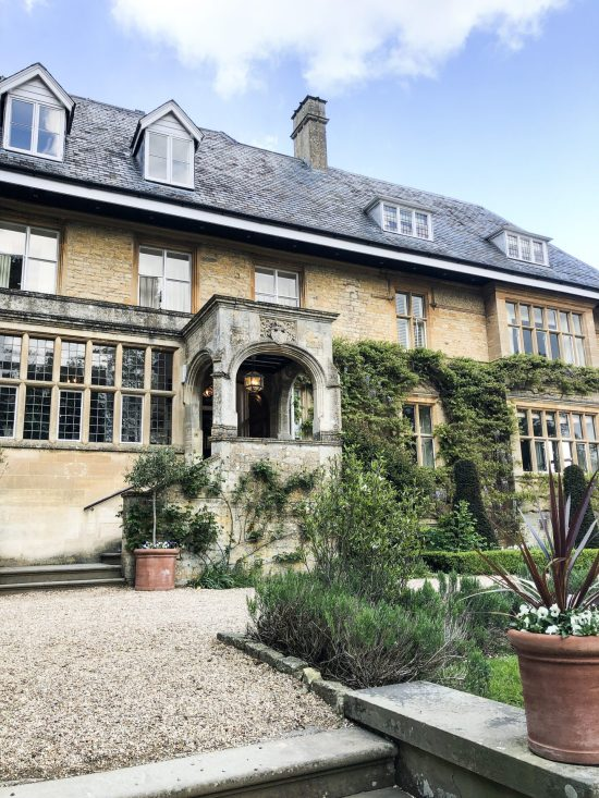 Slaughters Manor House, Cotswolds - foodnerd4life